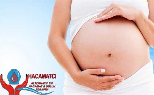 hamile hacamat - Hacamatın Zararı Varmıdır?
