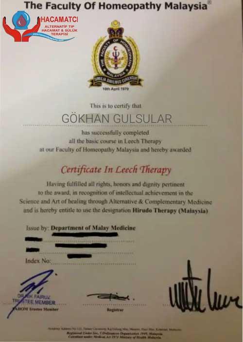 hacamat-sertifikalari