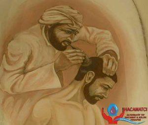islamda hacamat 300x253 - Dünya'da Hacamat Tedavisi